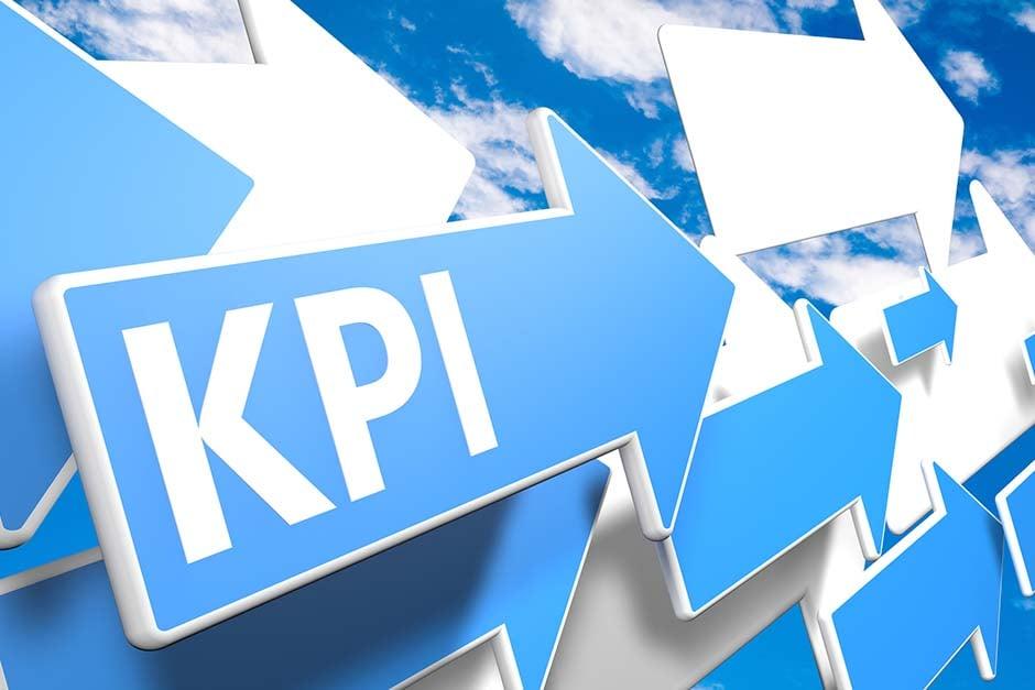 Evalúa si los KPI de tu negocio son adecuados para medir rendimiento