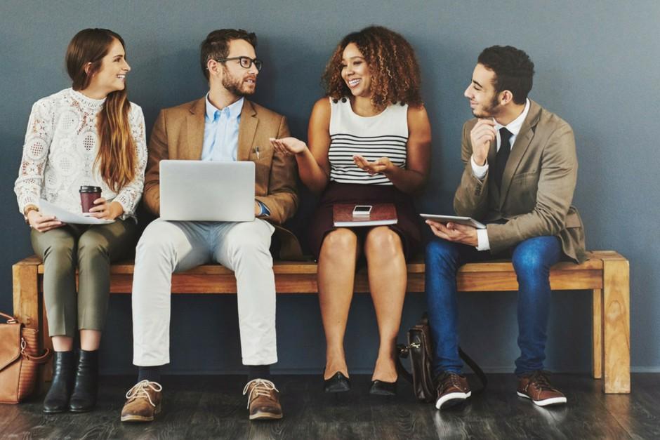 4 tendencias laborales que pueden impulsar sus resultados