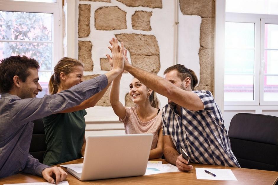 Cómo reducir la rotación de los millennials a través de la misión y visión de la empresa