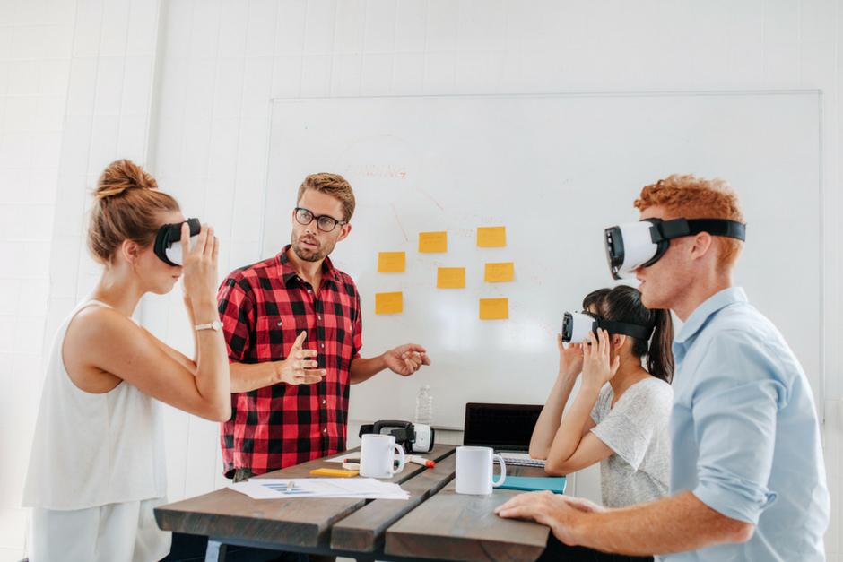 Crear o hundirse cómo los programas de reconocimiento pueden y deben fomentar la innovación