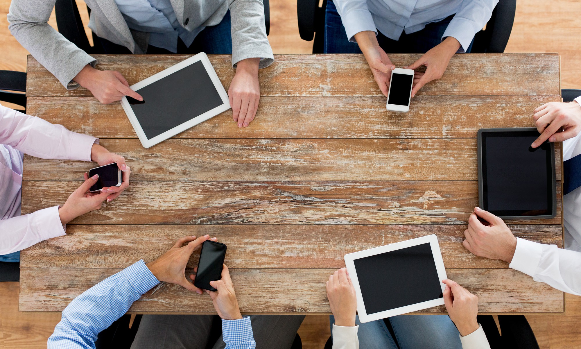 Cómo ahorrar incorporando tecnología en los procesos de tu empresa