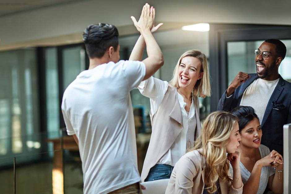Feel Good Management ¿La nueva respuesta contra el estrés en el trabajo?