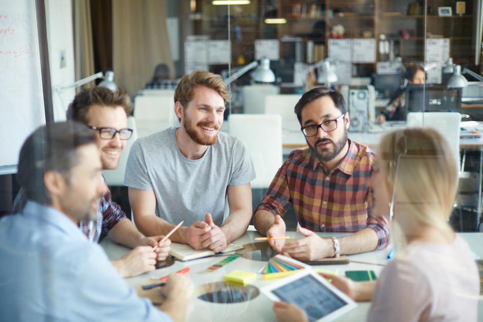 Las actividades más saludables y felices para los equipos de trabajo