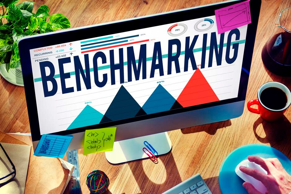 Aplicar benchmarking o comparaciones de referencia agrega valor a la empresa.