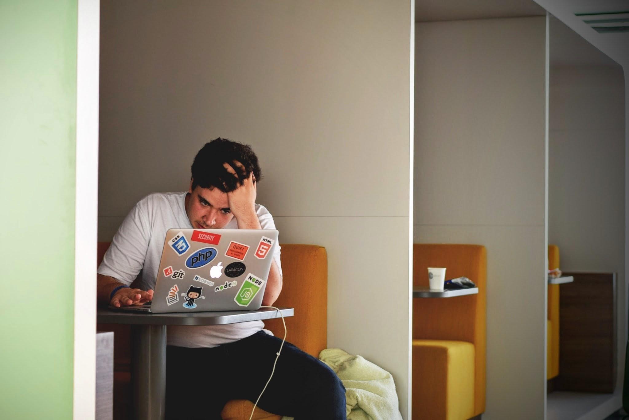 Productividad, estrés, colaboradores