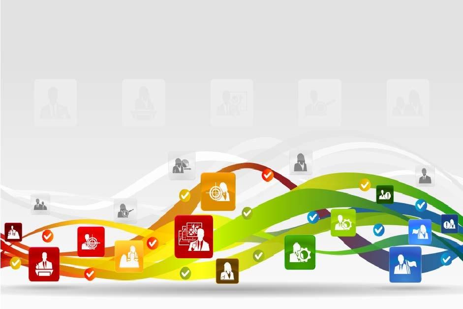 Cuatro buenas prácticas para agilizar el área de Recursos Humanos
