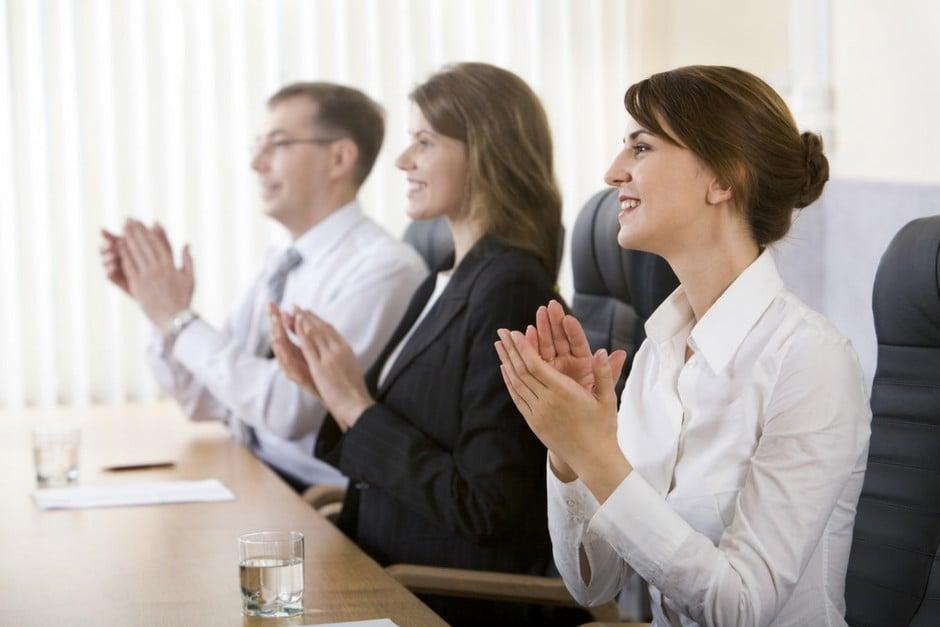 Cómo construir una cultura de reconocimiento en tu empresa