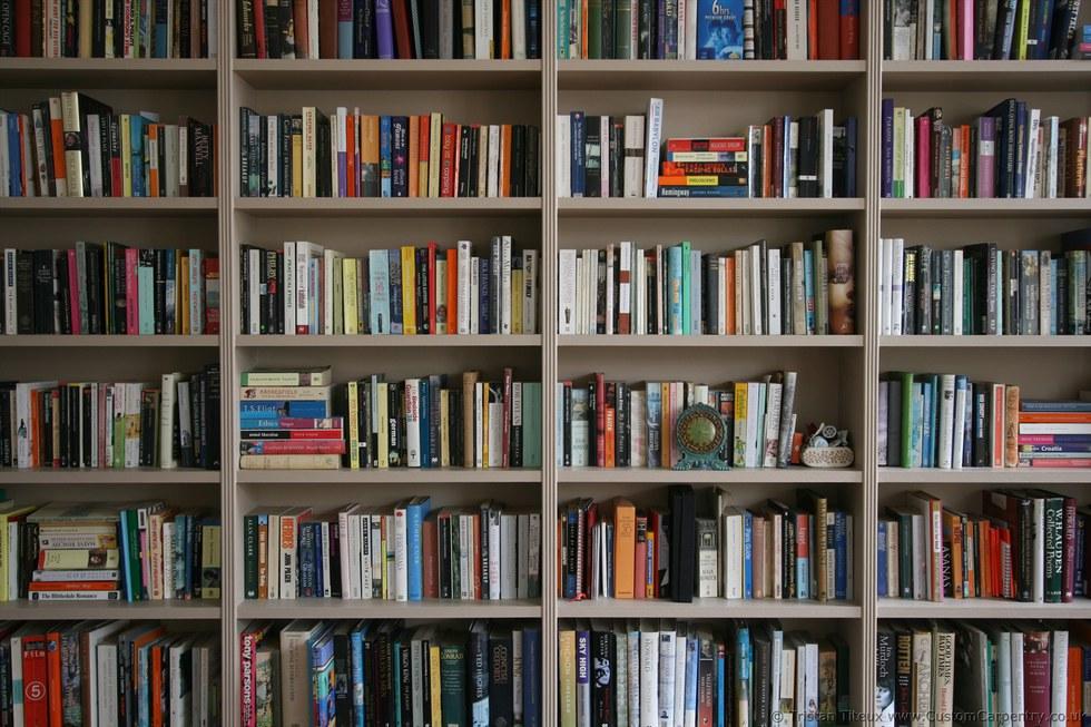 5 libros que todos los dueños de PYMEs deberían leer